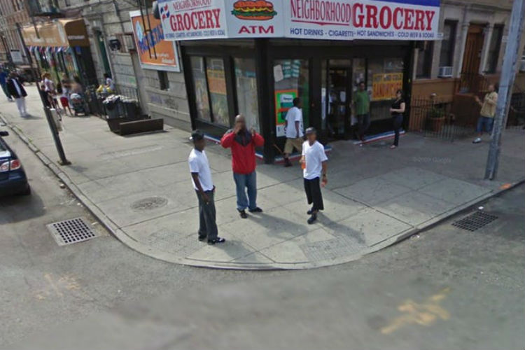 brooklyn dealers google maps