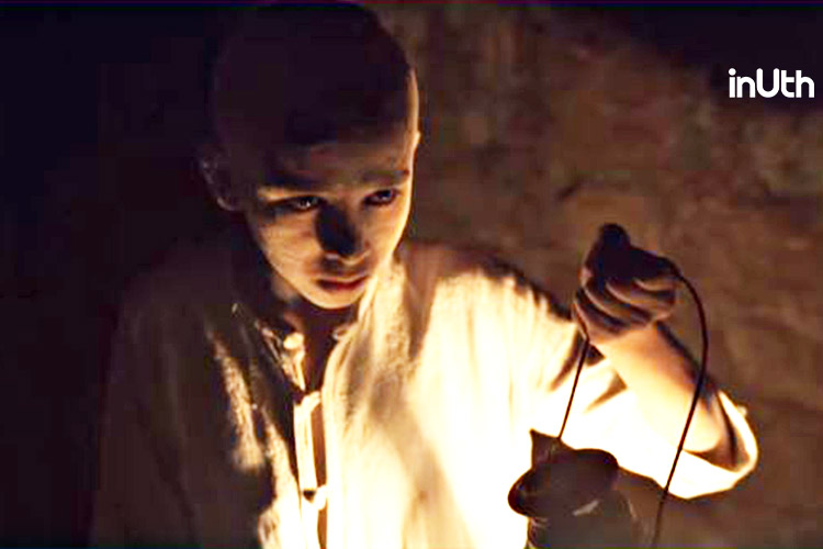 Tumbbad Has Glorious Intent But Doesn T Translate Into A Great Film