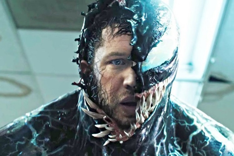 'Venom' Is A Supremely Dull Film That Lets Tom Hardy Down ...