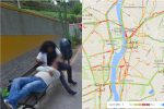 #FacePalm: Man Looks For Directions On Google Maps, Catches His Wife Cheating On Him