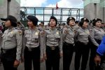 #SayWhat: In Indonesia, 'Virginity Test' Is A Crucial Part Of Policewomen Recruitment