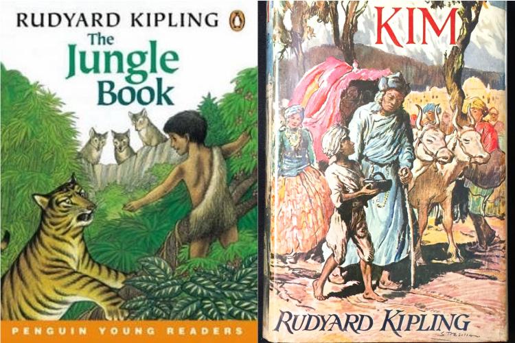 kim the jungle book