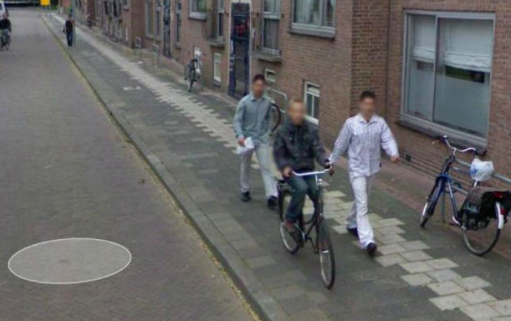 netherlands boy google maps