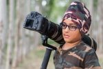10-Yr-Old From Jalandhar Wins 'Young Wildlife Photographer Of The Year' Award
