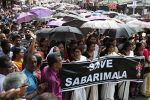 After Massive Protests Sabarimala Temple Closes Its Doors: A Timeline Of Events