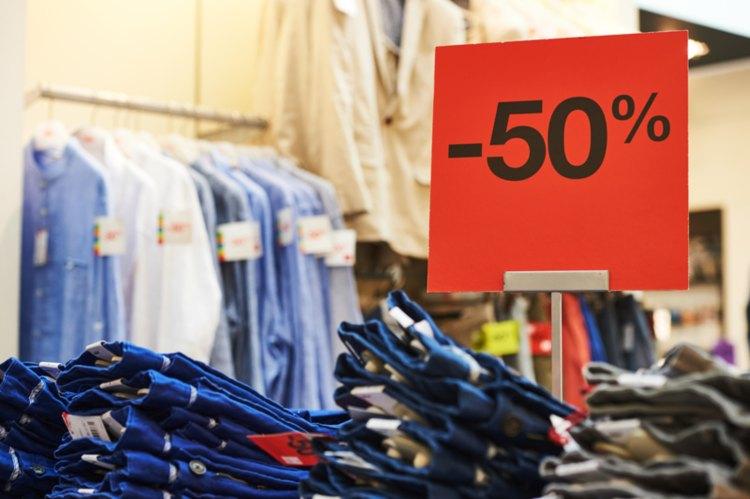 saving discounts