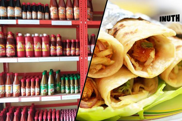 This Is What Makes Kolkata's Kathi Rolls So Delicious