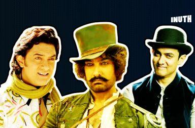 Aamir Khan, Aamir Khan movies, Aamir Khan Thugs of Hindostan, Thugs of Hindostan, Yash Raj Films, Fanaa, Dhoom 3, Vijay Krishna Acharya, Kunal Kohli