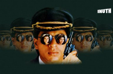 Baazigar, Baazigar movie, Baazigar Shah Rukh Khan, Shah Rukh Khan movies, Shah Rukh Khan Zero, Zero trailer