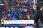 Wait! Did Virat Kohli Just Drop A Catch? Twitter Can't Believe It