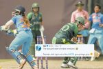 How ICC Trolled Pakistani Cricket Fans For Not Being Aware Of The Women's World T20