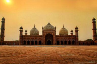 Lahore Iftari