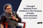 This Anecdote From Vishal Bhardwaj's 'Makdee' Days Explains Why We Make Terrible Children Films