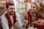Burn Your Shaadi Album Coz DeepVeer Have Released All Of Two Wedding Pics