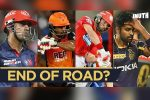 End Of Road For These Indian Players After Being Released From IPLFranchises?