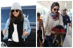 #WinterEssential: 8 Celebrity-Approved Ways To Tie A Scarf