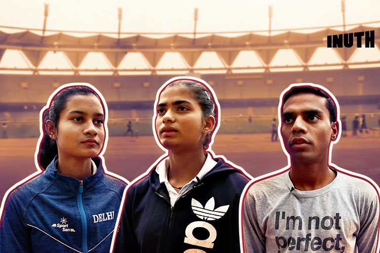 Athletes Want Competitions To Be Shifted Outside Delhi Until Smog Clears & We Agree With Them
