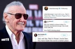 Stan Lee, Stan Lee death, Stan Lee comics, Stan Lee death comics, Stan Lee Spider-Man, Stan Lee X-Men, Stan Lee comic books, Stan Lee tributes