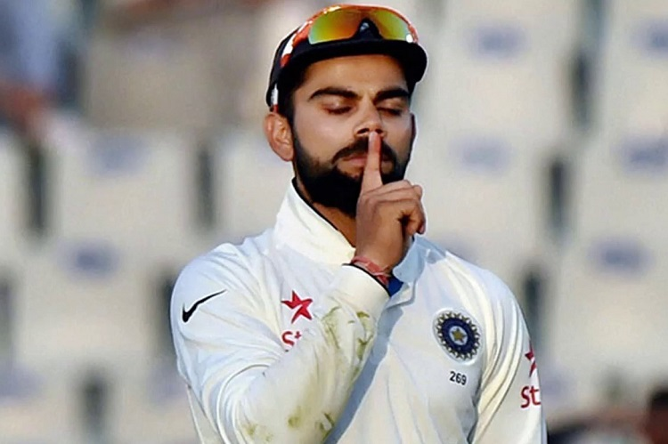 Virat Kohli, Virat Kohli press conference, Virat Kohli angry, Virat Kohli angry fan, Virat Kohli shame, Virat Kohli shameful
