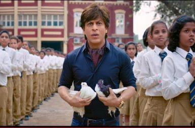 Shah Rukh Khan, Shah Rukh Khan movies, Zero, Shah Rukh Khan Zero trailer, Zero trailer Shah Rukh Khan