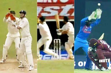 Shane Warne bouncer, Krunal Pandya bouncer, Kevin Pietersen, Carlos Brathwaite, Sachin Tendulkar, India vs Windies 2018, Windies vs India 2018, IND v WI 2nd T20I, Tendulkar Warner bouncer, Pietersen Warne bouncer, Brathwaite Pandya bouncer, Spinner bowls bouncer