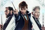 The Crimes Of Grindelwald Might Avada Kedavra Your Love For The Franchise