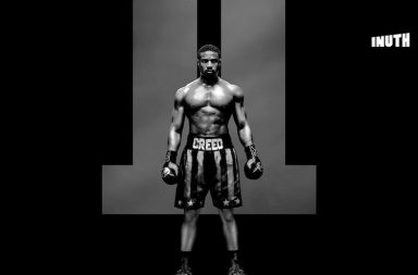 Creed II, Creed II movie review, Creed II review, Michael B Jordan, Michael B Jordan review, Michael B Jordan movie reviews, Michael B Jordan Creed II