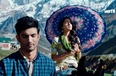 Kedarnath, Kedarnath trailer, Sushant Singh Rajput, Kedarnath Sushant Singh Rajput, Sushant Singh Rajput movies