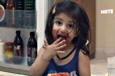 Pihu, Pihu review, Pihu movie review, Pihu child Bollywood films, Ronnie Screwvala, Siddharth Roy Kapur,