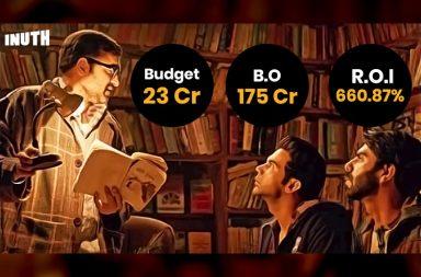 Badhaai Ho, 100 crore club, Bollywood profitable films, Bollywood Jaane Tu Yaa Jaane Na, Thugs of Hindostan, Stree, Kahaani, Queen