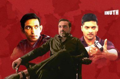 Mirzapur, Mirzapur review, Mirzapur web series, Mirzapur Pankaj Tripathi, Ali Fazal, Vikrant Massey, Vikrant Massey movies, Ali Fazal Mirzapur