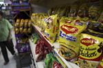 Nestle's Offering Free Maggi For Every 10 Empty Packets Because Y'All Litter TooMuch