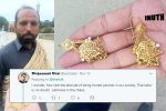 #InternetHero: Tweepies Are Gushing Over This Pakistani Labourer's Honesty