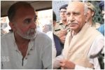 Even After #MeToo Movement, Editors Guild Keeps Accused MJ Akbar, Tarun Tejpal