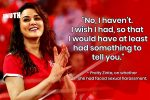 No, Preity Zinta. No One 'Wishes' Sexual Harassment On Themselves For A Good Story