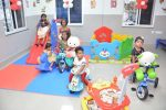 This Telangana Police Station Opens Creche For Women Officers' Kids