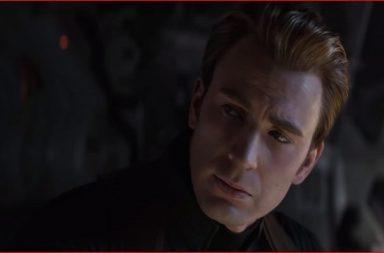 Avengers: Endgame, Avengers 4, Avengers 4 trailer, Avengers Endgame trailer, Avengers Infinity War