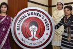 India's National Women Party Wants To End Gender Gap In Parliament & We AreExcited