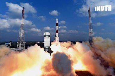 isro rocket launch