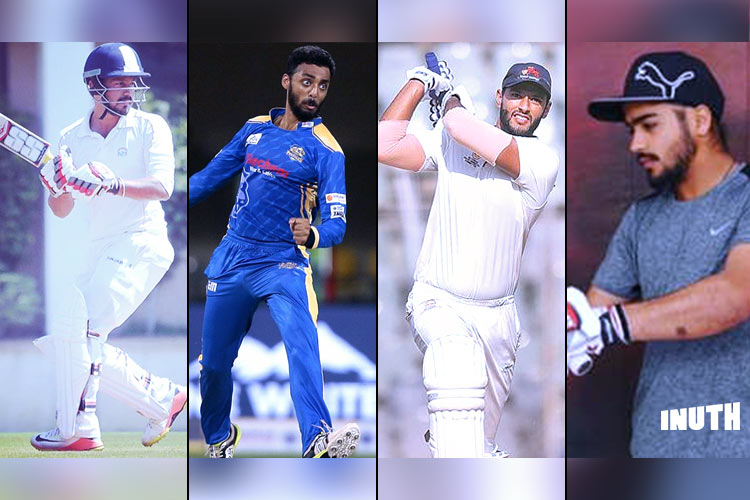 5 Indian Uncapped Players Who Got Franchises Fighting Over Them In IPL 2019 Auction