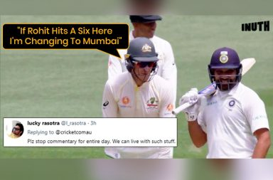 Tim Paine sledging, Rohit Sharma sledging, Tim Paine banter, Tim Paine funny, Rohit Sharma funny, India's tour of Australia 2018, IND v AUS, AUS v IND, Boxing Day Test, MCG, Australia vs India 3rd Test live