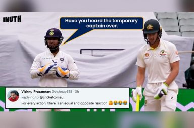 Tim Paine sledging, Tim Paine banter, Rishabh Pant sledging, Rishabh Pant banter, Tim Paine funny, Rishabh Pant funny, India's tour of Australia 2018, IND v AUS, AUS v IND, Boxing Day Test, MCG, Australia vs India 3rd Test live, Melbourne Test, Accidental captain, Temporary captain