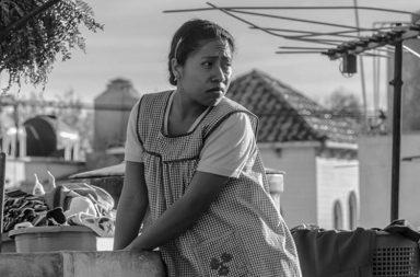 Roma review Netflix MAMI Alfonso Cuaron