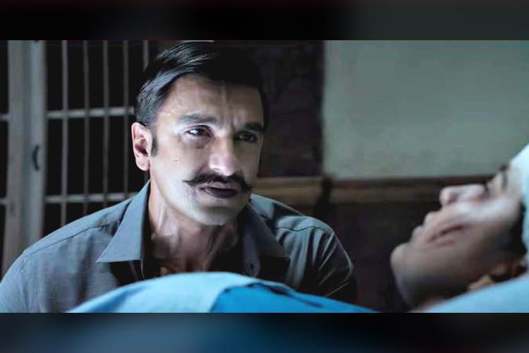 Simmba, Simmba trailer, Ranveer Singh, Ranveer Singh movies, Ranveer Singh Simmba, Rohit Shetty Simmba, Sara Ali Khan Simmba