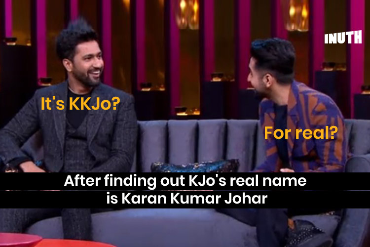 Image result for vicky ayushmann koffee