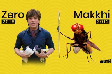 Zero, Zero VFX, Zero special effects, Shah Rukh Khan, Appu Raja, Kamal Haasan, Kamal Haasan movies