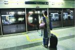 While Delhi Metro Prices Keep Rising, This Country Just Made Public Transport Free