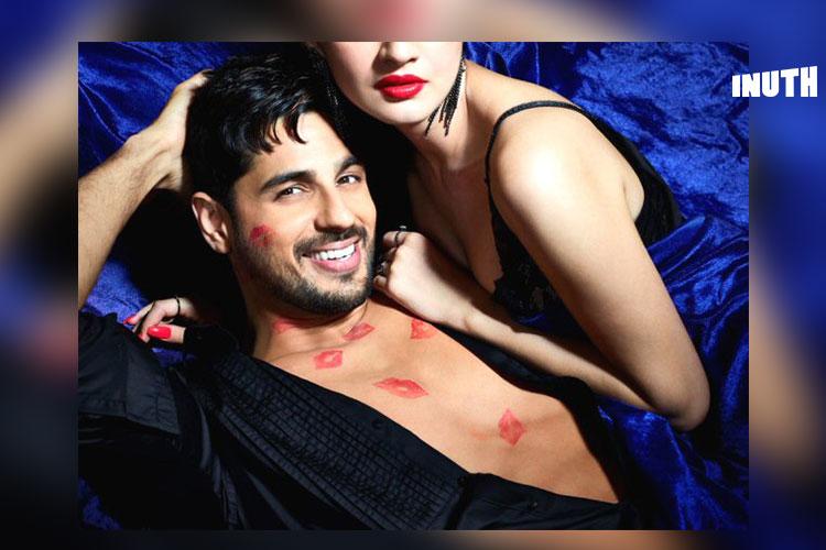Why Sidharth Malhotra Endorsing A Make Up Brand May Not Be *As* Woke As You Think