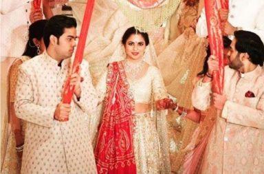 Weddings, Indian Weddings, DeepVeer wedding, NickYanka weddings, Indian OTT weddings, DeepVeer Indian Wedding