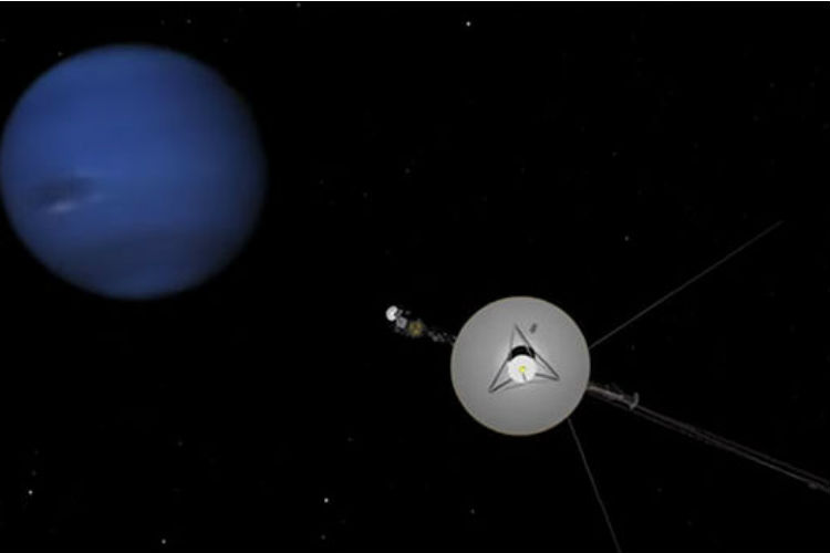 Say Goodbye To Voyager 2, It Just Entered Interstellar Space